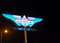 BurgerFuel Restaurant Dubai, UAE – Review