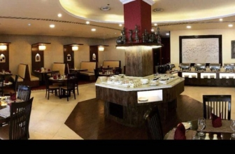 Restaurants With Party Hall in Dubai, United Arab Emirates