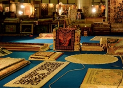 Carpet and Arts Oasis 2016 in Dubai – Events in Dubai, UAE