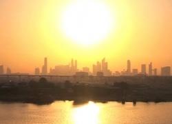 Climate in Dubai – The weather conditions in Dubai, UAE