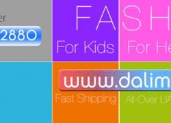 Dalimart Online Shop Dubai, UAE.