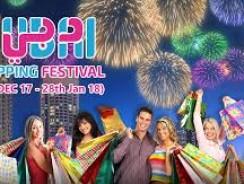 Dubai Shopping Festival 2018 – DSF 2018 starts from 26 Dec 2017 till 28 Jan 2018
