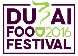 Dubai Food Festival 2016 – Events in Dubai, UAE