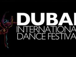 Dubai International Dance Festival 2015 | Events in Dubai