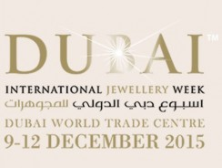 Dubai International Jewellery Week 2015 – Events in Dubai, UAE