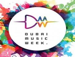 Dubai Music Week 2015   Events in Dubai, UAE
