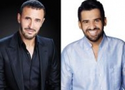 Dubai Summer Surprises 2015 – Arabic Singers Live Concert