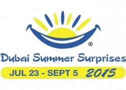 Dubai Summer Surprises 2015, UAE | Events in Dubai