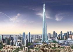 Burj Khalifa Dubai, UAE – Place To Visit in Dubai