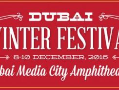 Dubai Winter Festival 2016 – Events in Dubai, UAE.