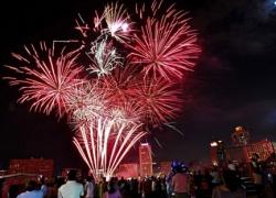 Eid Fireworks 2015 in Dubai | Events in Dubai, UAE