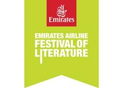 Emirates Airline Festival of Literature 2016 – Events in Dubai, UAE.