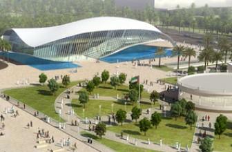 Etihad Union Museum – Place to Visit in Dubai, UAE.