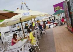 Etisalat Beach Canteen 2016 – Events in Dubai, UAE
