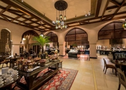 Arabian Nights at Ewaan in Dubai, UAE on 07 March 2018 – Events in Dubai, United Arab Emirates