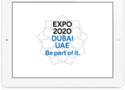 UAE Expo 2020 – Support the bid – Dubai