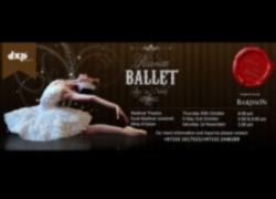 Russian Ballet Stars in Dubai