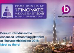 Finovate Middle East 2018 – Latest Events in Dubai, UAE