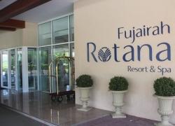 Fujairah Rotana Hotel, UAE – Review