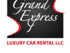 Grand Express – Luxury Car Rental LLC