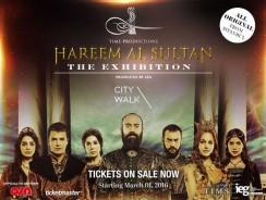 Hareem Al Sultan the Exhibition 2016 – Events in Dubai, UAE