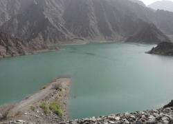 Hatta Dam in UAE Dubai – Neighborhood Places to Visit in Dubai