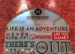 Hint Hunt – Live Escape Gamein Dubai, United Arab Emirates