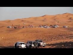 Dubai Hatta Desert safari UAE