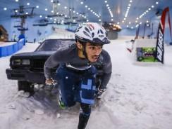 Ice Warrior Challenge 2015 in Dubai   Events in Dubai, UAE