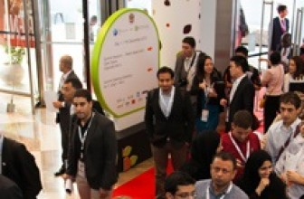 IoTX Dubai 2017- Internet of things expo 2017 held between 21 & 23 May at Dubai World Trade Center