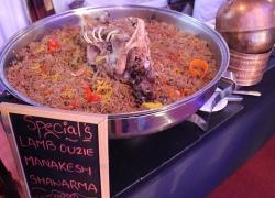 Budget Ramadan Iftar buffet in Dubai 2017