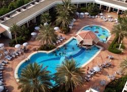 Kempinski Hotel, Ajman corniche – Review