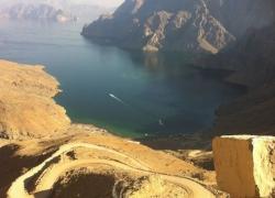 Dubai to Khasab Musandam