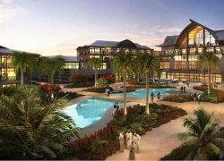 Lapita Hotel Dubai – Resorts in Dubai, UAE.