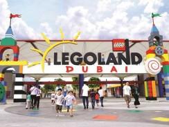 Legoland Dubai Theme Park – Theme Parks in Dubai, UAE.