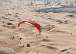 Maleiha Tourist development by Sharjah