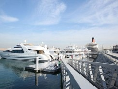 Marina Cube at Mina Rashid Marina Dubai, UAE – Places to Visit in Dubai, United Arab Emirates