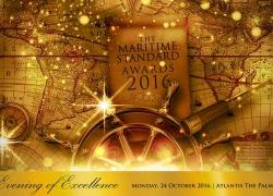 The Maritime Standard Awards 2016 – Events in Dubai, UAE