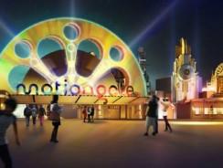 Motiongate Dubai Theme Park – Theme Parks in Dubai, UAE