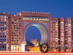 Jazz Night at Mövenpick Ibn Battuta Gate Hotel Dubai, United Arab Emirates on May 4th 2018
