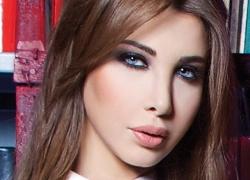Nancy Ajram at Modhesh World | Events in Dubai, UAE