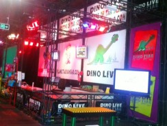DINO LIVE Dubai – Dubai Festival City