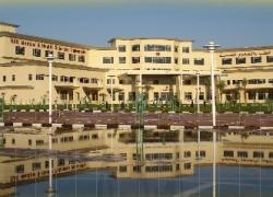 Ras al-Khaimah Medical and Health Sciences University