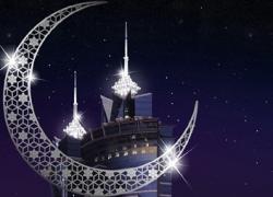 Ramadan at JW Marriot Marquis Dubai – Place to visit in Dubai, UAE.