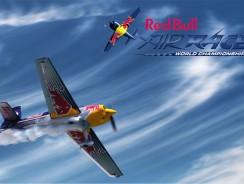 Red Bull Air Race 2016 – Events in Abu Dhabi, UAE.