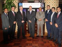Rosewood Jeddah Hosts Government and VIP Delegation