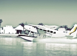 SeaWings Dubai – seaplane tour operator