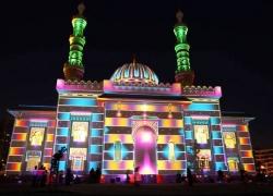 Sharjah Light Festival 2018 – Cultural Events in Sharjah, United Arab Emirates
