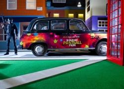 Sharjah Paintball Park – Parks in Sharjah, UAE.