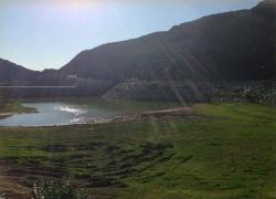 Shawka Dam UAE – Hiking Information